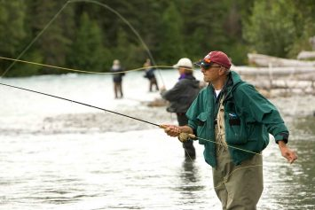 National Hunting and Fishing Day is Sept 24