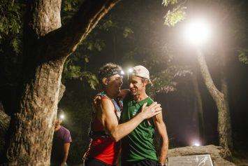 Karl Meltzer Breaks Appalachian Trail Speed Record