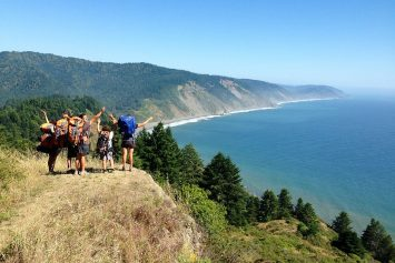 5 Tips for Choosing a Backpacking Buddy