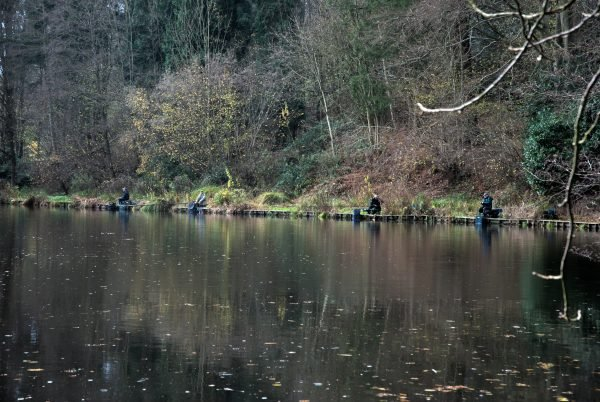 3 Tips for Bass Fishing in the Rain