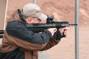 5 Best Assault Rifles that Are Not AR-15s