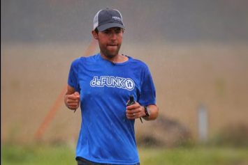 What it Takes To Run Across America in 42 Days