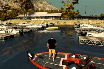 5 Best Fishing Video Games