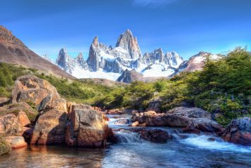 Why Hunting and Fishing in Argentina is for Gentlemen Sportsmen
