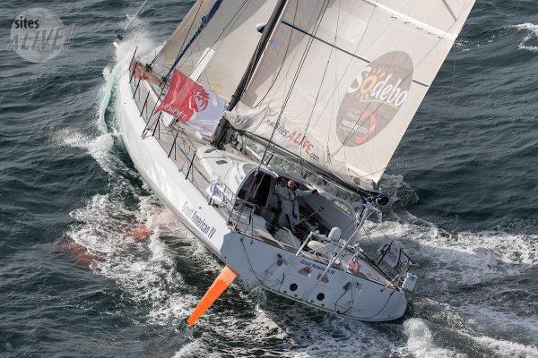 rich wilson yacht