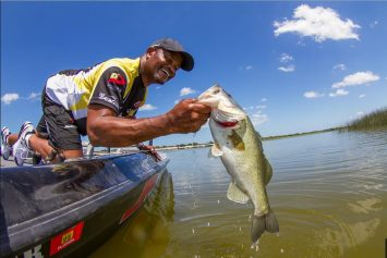 World Fishing Network's Ronnie Green Reflects What Fishing is All About
