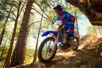 New Trail Bike Breakdown for 2017