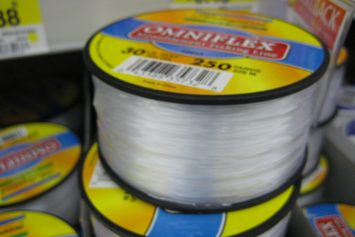 How to Choose the Right Fishing Line Color