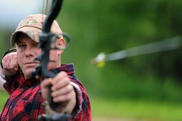 5 Ways for Bowhunters to Stay Sharp in the Off-Season