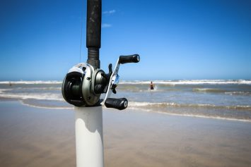 4 Tips for Keeping Your Fishing Reels Nice