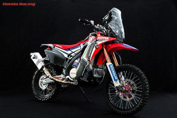 Meet The Dirt Bikes Of The 2017 Dakar Rally Liveoutdoors