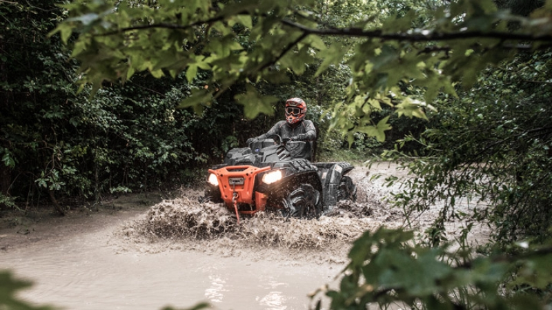 ATV Troubleshooting: Most Common Issues - LiveOutdoors