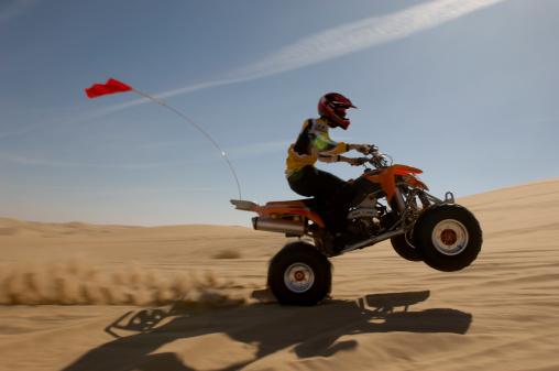 Weiser Sand Dunes, Idaho