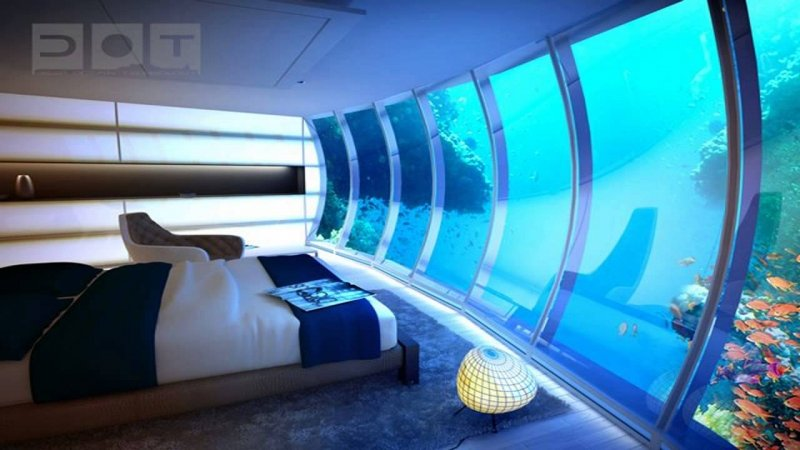 6 places to eat and sleep underwater liveoutdoors