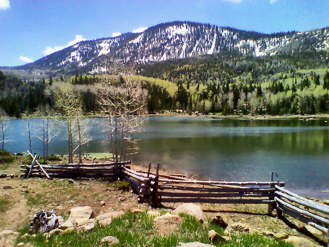 Fishlake National Forest