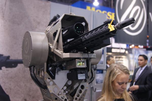 Talon Universal Weapons Mount