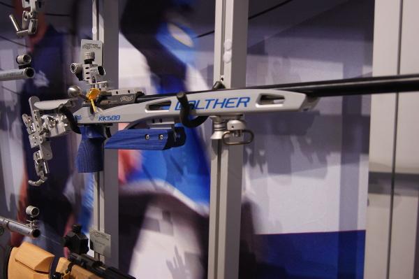 Walther Arms KK500
