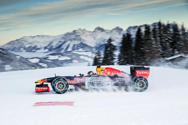 F1 Red Bull Racing