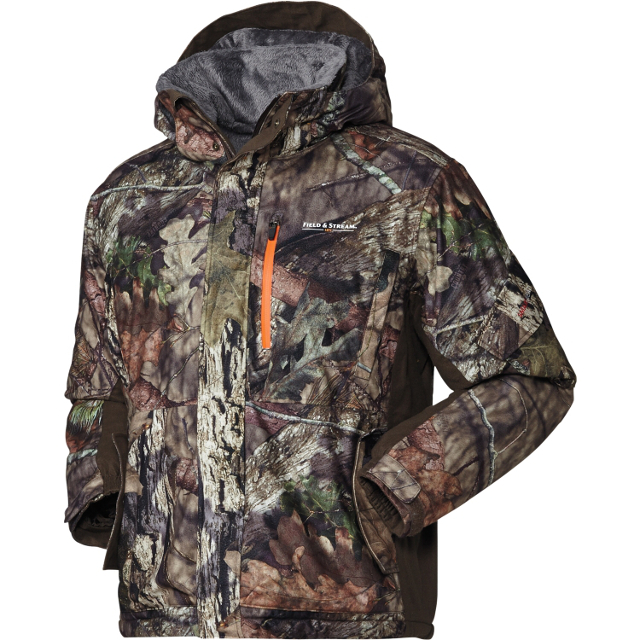 Field & Stream Men's Insulated Bomber Jacket