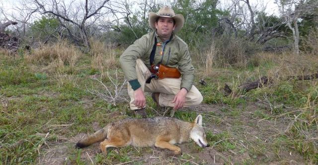 Donald Trump Jr. Hunting