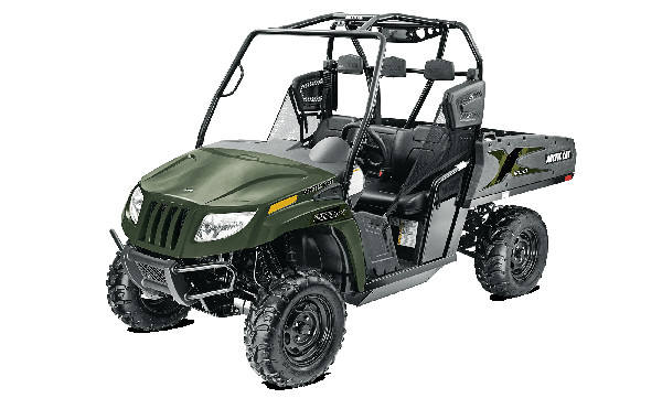 Arctic Cat HDX